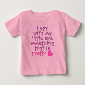 I Spy T Shirt