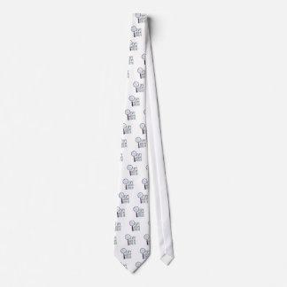 I Spy Tie