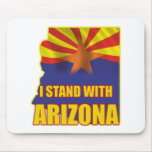 I stand with Arizona Mouse Mats
