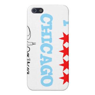 I star star star star Chicago iPhone 5 Case