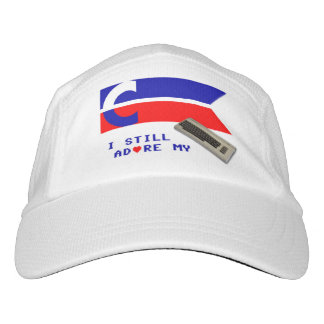 I Still Adore My 64 Hat