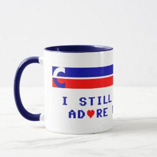 I Still Adore my 64 Mug