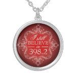 I Still Believe in 398.2 Fairy Tale Library Love Pendants