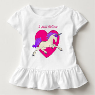 I Still Believe Toddler T-Shirt