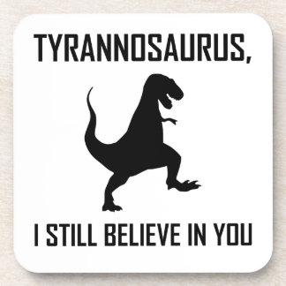 I Still Believe Tyrannosaurus Rex Coaster