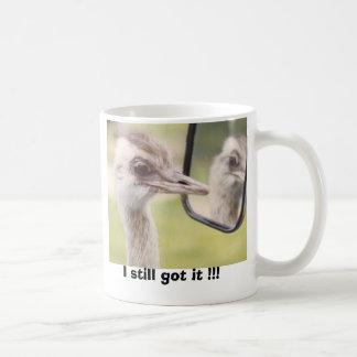 I still got it !!! coffee mugs