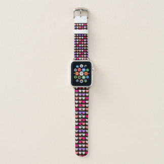 I Still Heart You Apple Watch Band