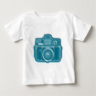 I Still Shoot Film Holga Logo Baby T-Shirt