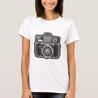I Still Shoot FIlm Logo Black T-Shirt