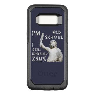 I Still Worship Zeus OtterBox Commuter Samsung Galaxy S8 Case