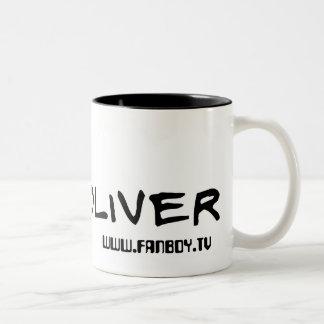I Sub Oliver Mug