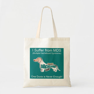 I Suffer from MDS Tote Bag
