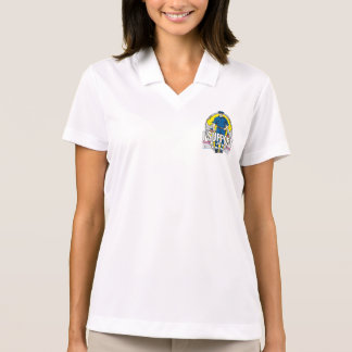 I Support Law Enforcement Polo Shirt