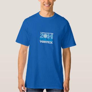 I Survived 2014 Polar Vortex T-Shirt