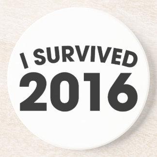 I Survived 2016 Coaster