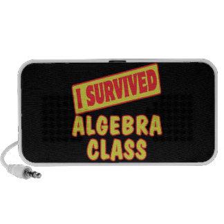 I SURVIVED ALGEBRA CLASS TRAVELLING SPEAKER