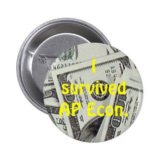 I survived AP Econ. button