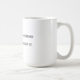 I Survived Chemo Coffee Mug