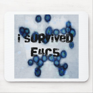 I survived e4c5 mouse pad