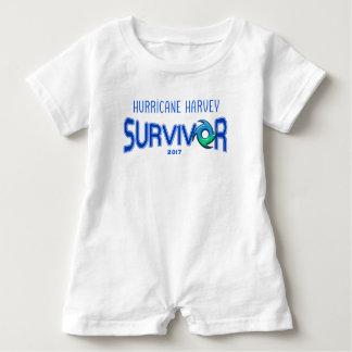 I Survived Harvey - 2017 Texas Survivor US T-shirt