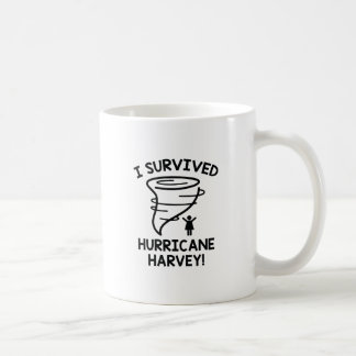 I Survived Hurricane Harvey Coffee Mug