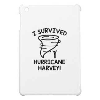 I Survived Hurricane Harvey iPad Mini Cases