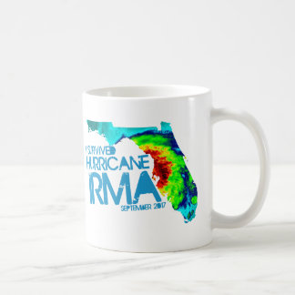 I Survived Hurricane Irma Coffee Mug