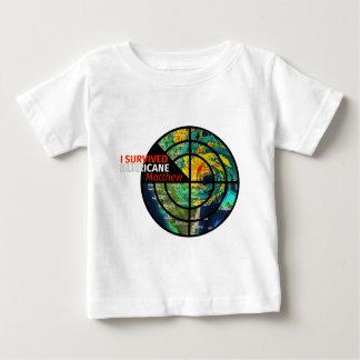 I Survived Hurricane Matthew - Storm Survivor Baby T-Shirt