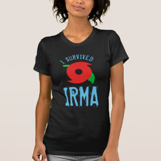 I Survived Irma T-Shirt