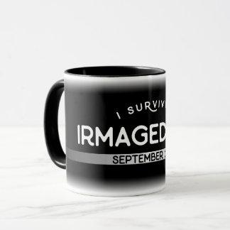 I Survived Irmageddon Mug