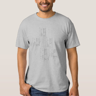 I Survived LING 566 Tee Shirt