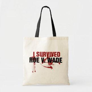 I survived Roe V Wade