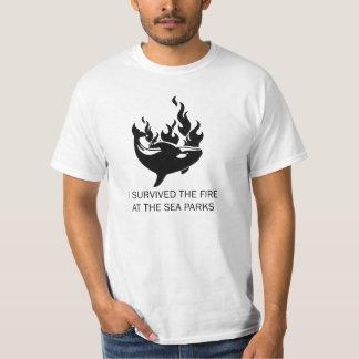 i SURVIVED Shirt