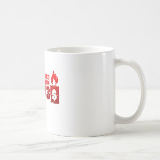 I Survived Shutdown 2013 Mug