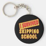 I SURVIVED SKIPPING SCHOOL