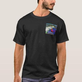 I SURVIVED SNOWTOBER 2011 T-Shirt