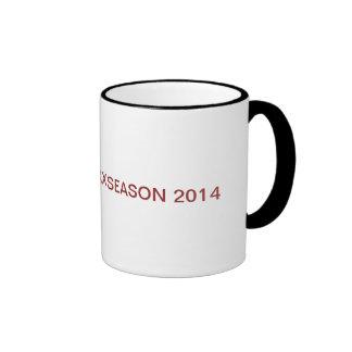 I SURVIVED TAX SEASON 2014 - MUG