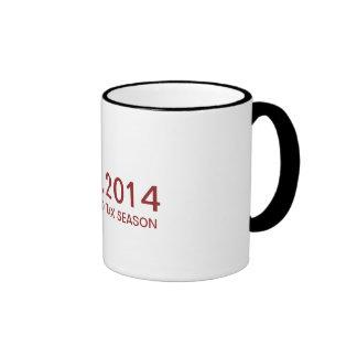 I SURVIVED TAX SEASON - COFFEE MUG