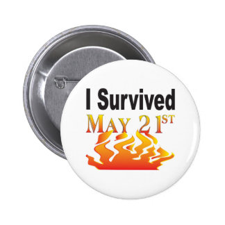 I survived - the Button