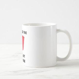I Survived The Ice Bucket Challenge Coffee Mugs