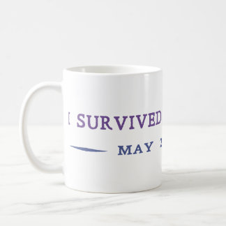 I Survived the Rapture Mug