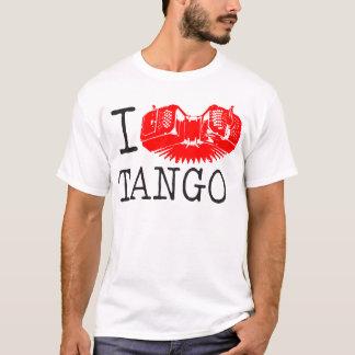 I Tango Bandoneon T-Shirt