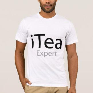 i Tea Expert T-Shirt