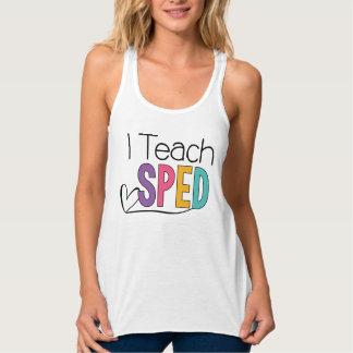 I Teach SPED Tank