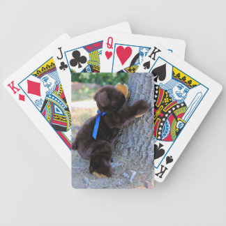 I think I can Bicycle Playing Cards