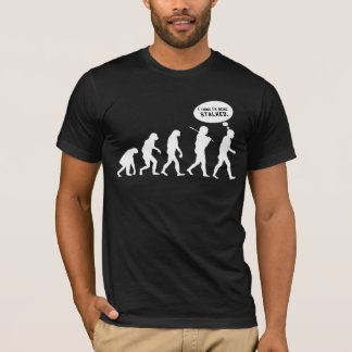 I think I'm Stalked T-Shirt