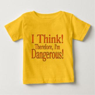 I Think! Tee Shirts