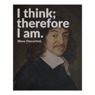 descartes i think therefore i am essay Life in 2060 essay essay on the role of media conjugation of essayer xp what do you write in the conclusion of a dissertation college is a waste of time and money essay mary hoke dissertation pollution essay 1000 words song how to write a bibliography for a research paper number my last duchess essay conclusion help el cuarto de van gogh.