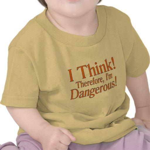I Think! Tee Shirt