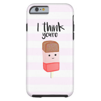 I think you're FAB - Phone Case